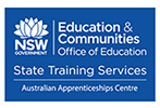 State Training Services
