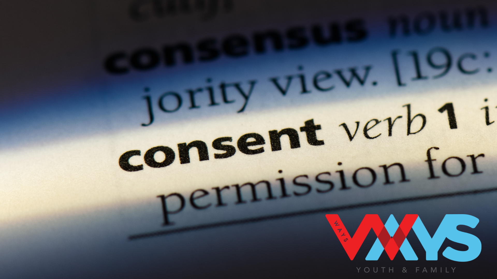 Consent – What does it mean?