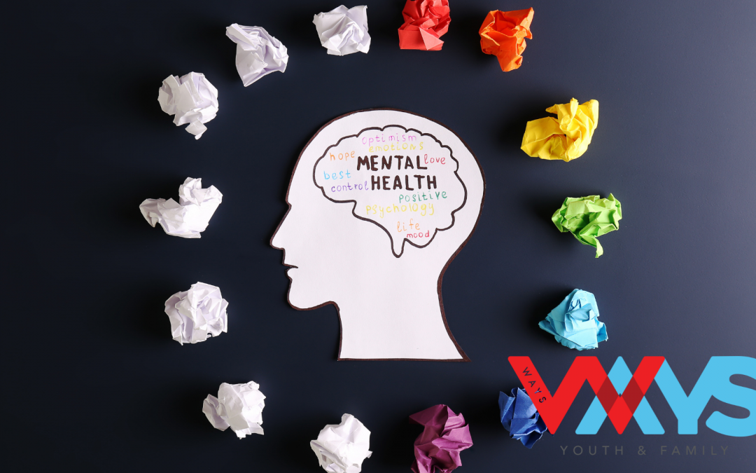 Mental Health is for Everyone: here's why it is important